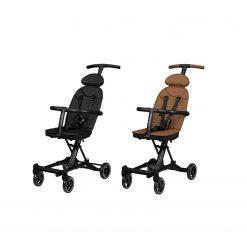 Co Rider + Stroller