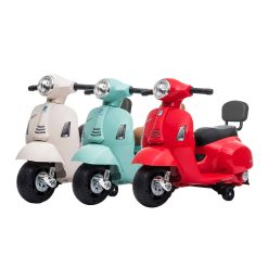 Mini Vespa Electric Ride-On